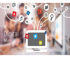We are looking urgently for digital marketer who is available in UAE