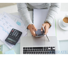 Filipina Accountant Required for Fashion Company in Ajman