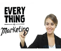 Female Marketing Manager Required for Dubai Based Company