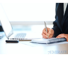 Executive Secretary Required for Company in Sharjah