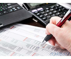 Accountant Required for Cleaning Company Based in Dubai
