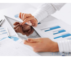Accountant with 3-5 Years of Experience in Dubai