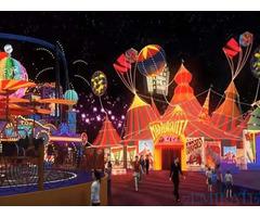 Dubai parks tickets for Sale in Dubai