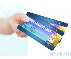 Dummy Air tickets for sale in Sharjah