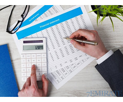 Chartered Accountant Required for Company in Ruwais