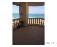 1 BHK for SALE With Full Sea View Distress Sale Al Hamra Village RAK