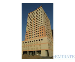 Grab This Best Deal Studio for Sale in Mr Tower Emirates City Ajman