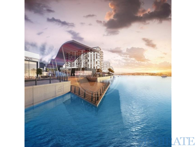 Xquisite living on Waters Edge- Newly Launched in Yas Entertainment District