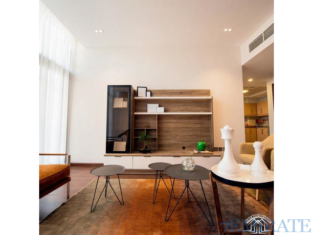 Studio for sale Completion in 2018 in Dubai Silicon Oasis