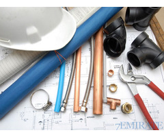 Required MEP Supervisor For a Technical Services Company