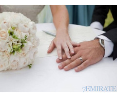 Seeking bride for youngest son in Dubai