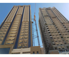 CHEAPEST PRICE 1BEDROOM HALL IN GOLDREST DREAMS TOWER B