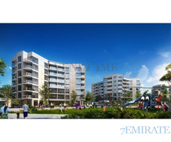 Affordable 1BR for Sale in Mag 5 Blvd Dubai World Central