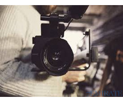 Video Grapher & Photographer Required for Dubai Based Company
