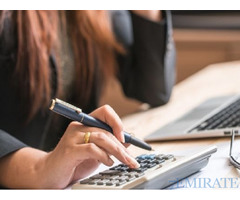Female Accountant Required for One of the Leading Company in Dubai