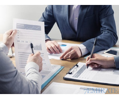 Required Intermediate chartered Accountant with exp in general accounting