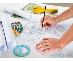 Architectural Draughtsman Required for Company in Dubai