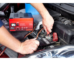We are Looking for Auto Electrician in Ajman