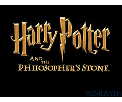 Harry Potter and the Philosopher's Stone Tickets for Sale in Dubai