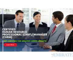 Impressive Training to Become Human Resource Professional Ras Al Khaimah
