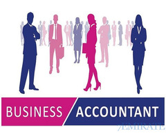 Wanted Accountant for Company in Ajman, UAe