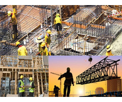 Civil Site Engineer Required for Construction Company in Dubai