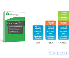 Big Offers and Discounts- Quick Book Enterprise Software- Call – 043866199
