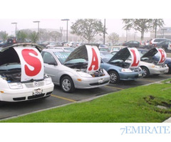 The Biggest Used Car Sale in Dubai at Munich Car Trading!
