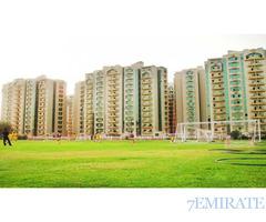 Sizzling offer 1BHK for sale in Al- Rashidiya Tower Ajman