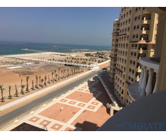 1Bedroom Apartment for Sale with Full Sea View in Al Hamra Village RAK