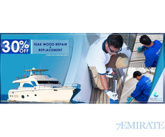 Boat Repair and Maintenance | Semsem International