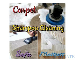 sofa carpet mattress shampooing sharjah Dubai Ajman -0502255943