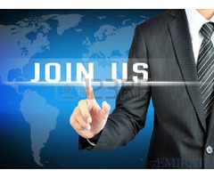 Staff required for UAE based manpower recruitment agency