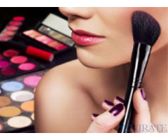 We need all round beautician with experience in UAE in Sharjah