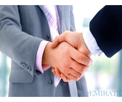 We Required sales Executive for Trading Company in Dubai