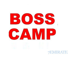 Camp Boss Required for Contracting Company in Sharjah