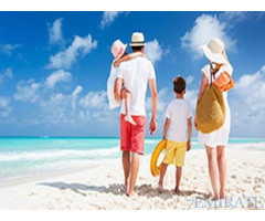 35 days Holiday transferable package for sale