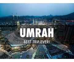 Umrah Packages from Dubai, UAE