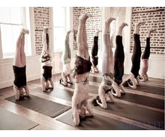 Bharat Thakur Yoga class voucher for sale in Dubai