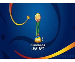 Tickets for FIFA Club World Cup 2017 Final
