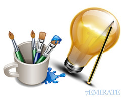 Graphic Designer Required for Advertising Company in DUbai