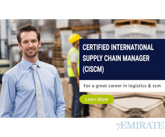 Unique Training for Logistics and Supply Chain Certification Fujairah