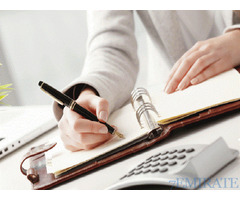 Female. PA. Personal Assistant Required in Dubai