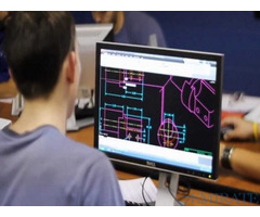 Urgently require an auto cad draughtsmen for a aluminium and glass company