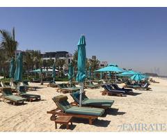 Al Naseema Day Pass Voucher for Sale in Dubai