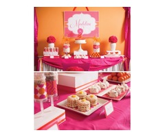 Low Budget Birthday Party Arrangements in Dubai