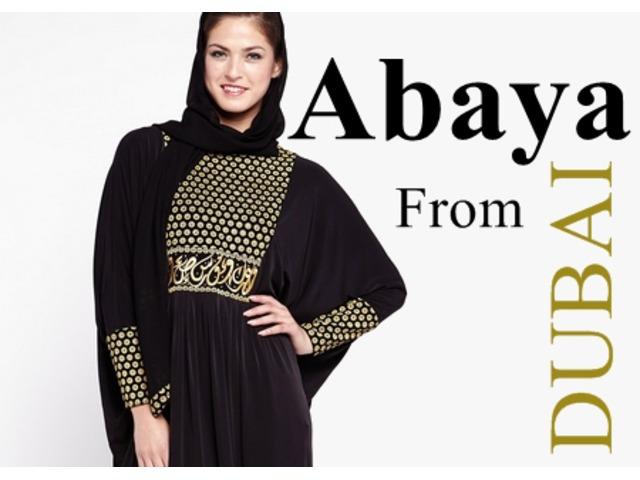 Female Abaya Designer Job In Dubai Dubai 7emirate Best Place To Buy Sell And Find Job Ads In Dubai