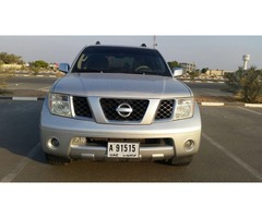 Nissan Pathfinder 2006 for Sale in Umm Al Quwain
