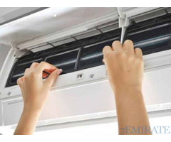 AC technicians required urgently for Company in Dubai