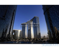 Own Your Dream! Best Deal of 2BR+MR Apt in Gate Tower, Al Reem Island